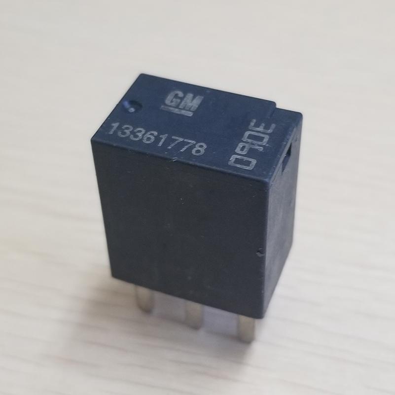 HONGFA 13846082 13361778 HFV9-012-1ZR  High Power Relay 12V 20//10A 5 Pins