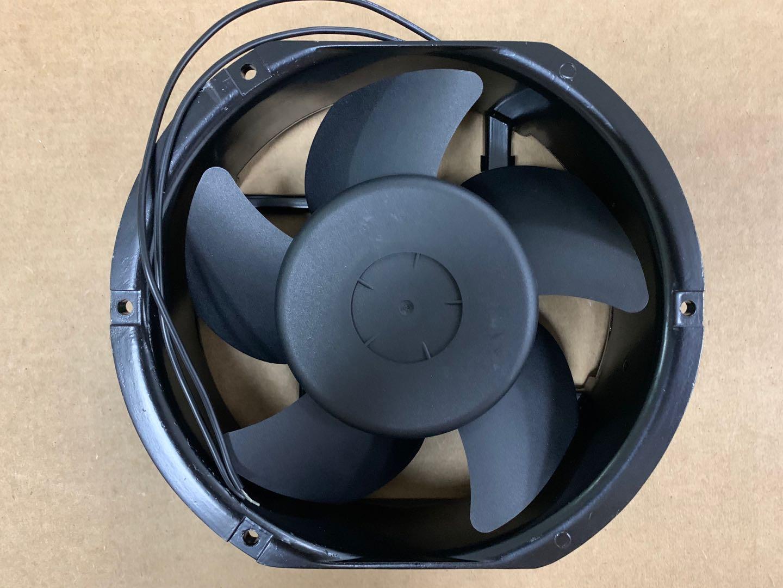 1 PCS COMMONWEALTH ROTARY FAN FP-108EX-S1-B AC 220//240V 38W 0.22A 170*150*51mm