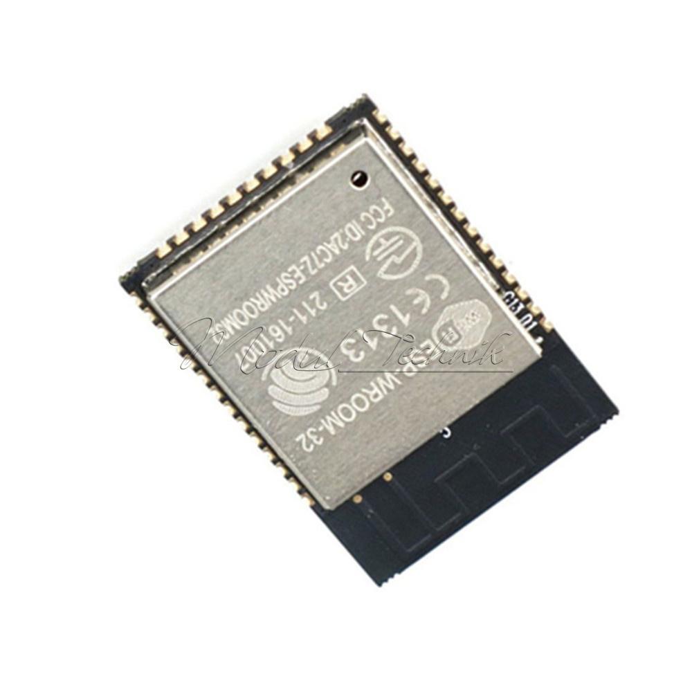 ESP-WROOM-32 ESP32 ESP32S IoT Wifi Wlan BLE Module+Adapter Board