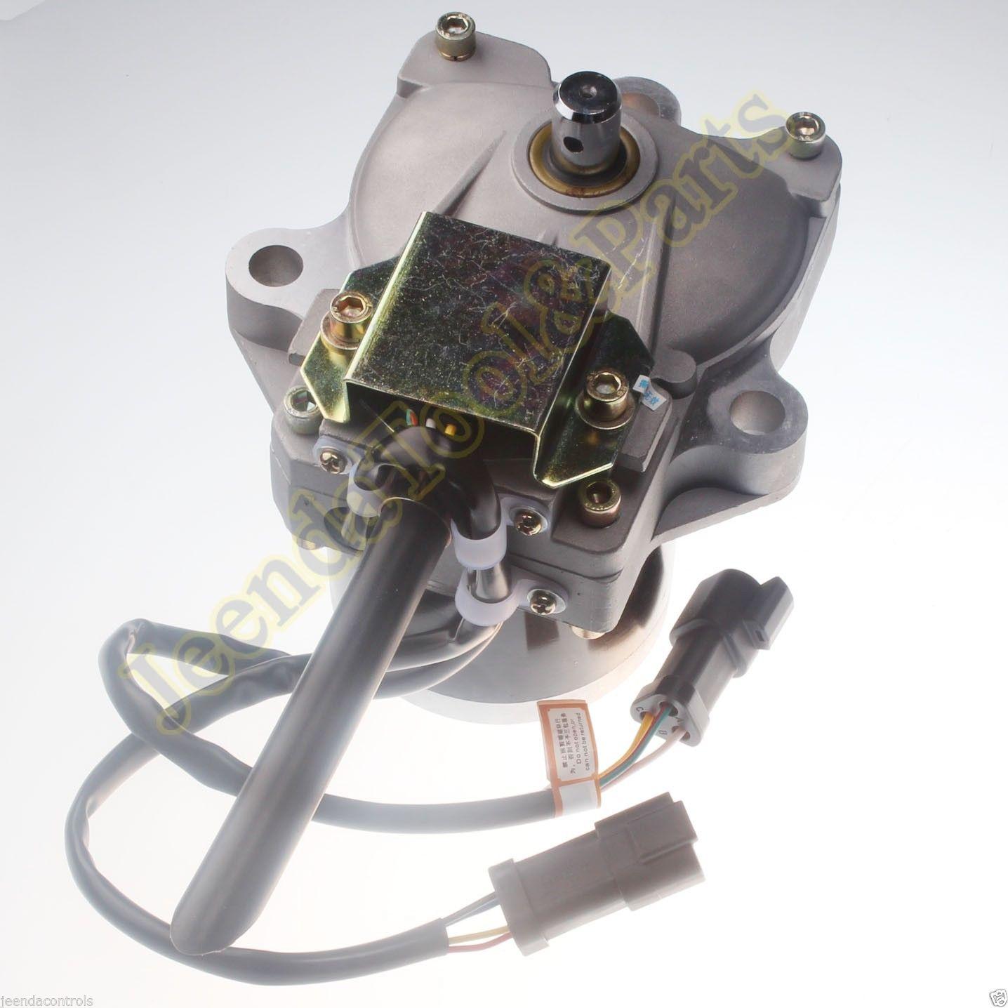 Ship from USA throttle motor,Stepping motor 7834-41-2000 for Komatsu PC200//220-7