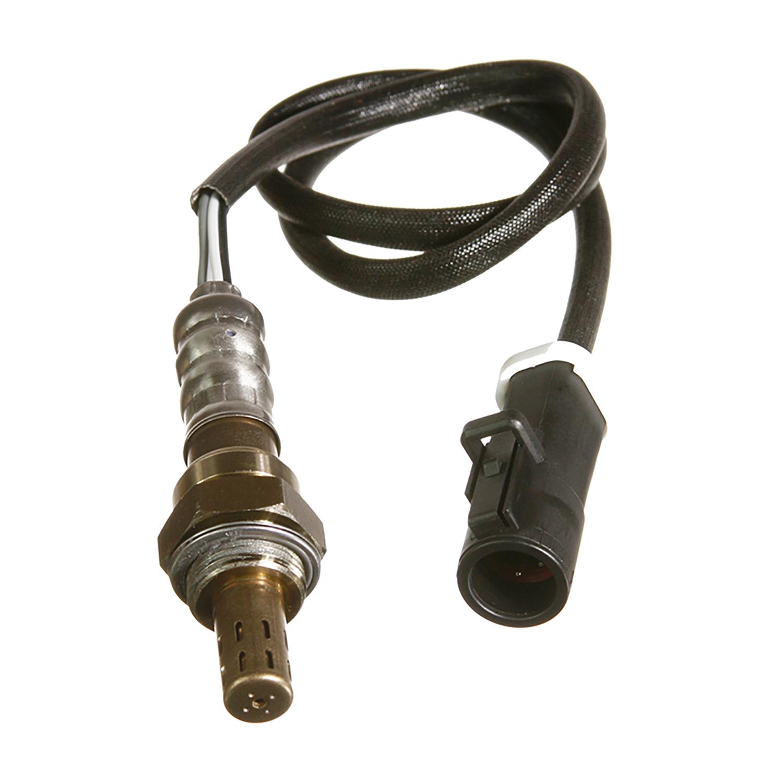 4pcs Upstream  U0026 Downstream Oxygen O2 Sensor For Ford