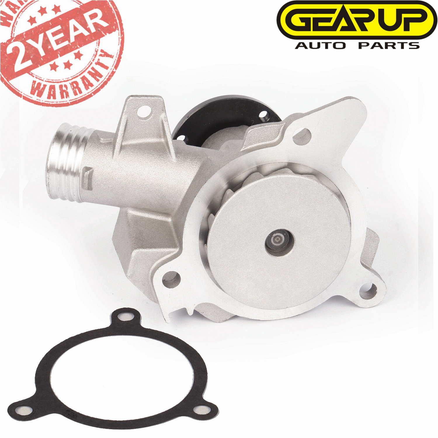 Engine Water Pump For 1988-1993 BMW 325i 325iX 325iS 525i ...