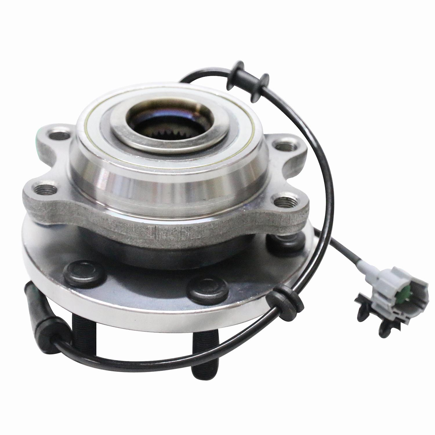 Brand Front Wheel Hub Bearing Assembly For Fits Frontier Pathfinder Xterra 4WD