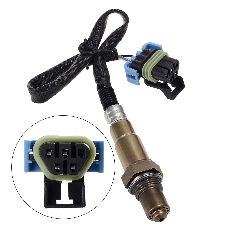 Downstream O2 Oxygen Sensor For Chevy Equinox 3.0L 2012 2011 2010