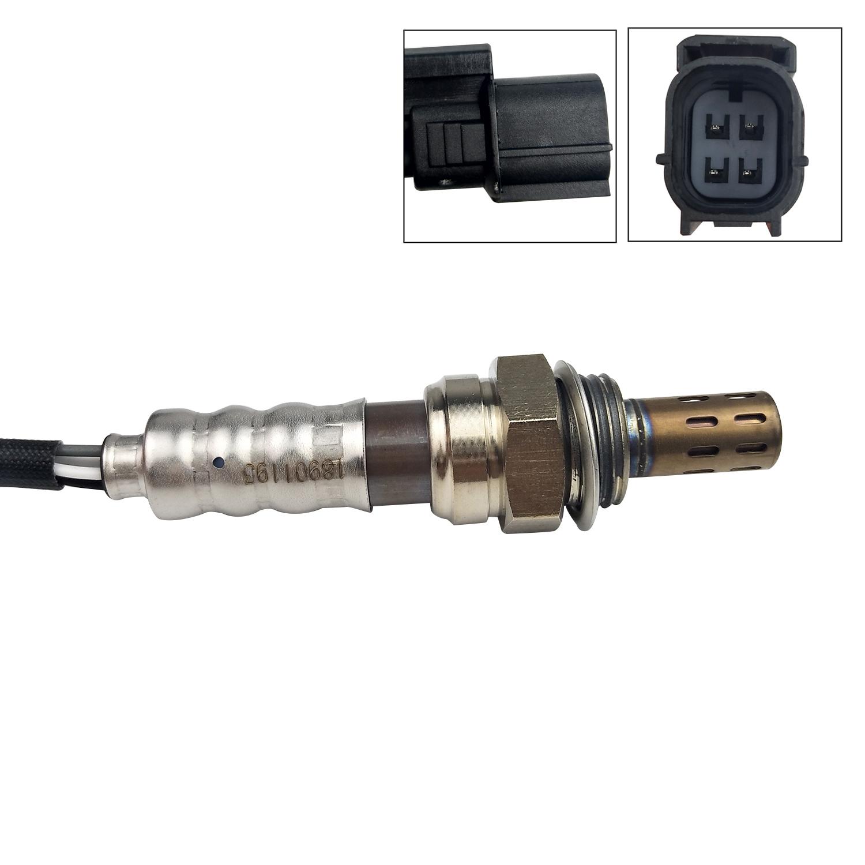 Premium Oxygen Sensor For 2015-2006 Acura ILX Honda Civic
