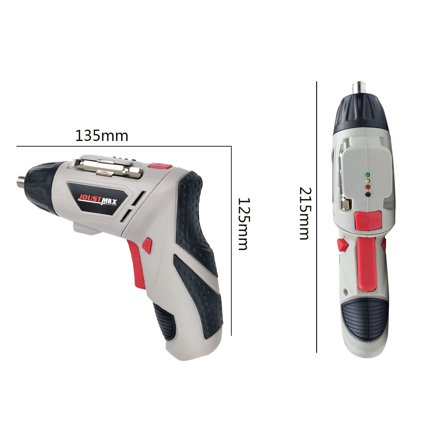 Cordless Drill Driver Kit Rechargeable Electric Screw Drill Repair