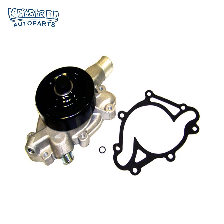 Engine Water Pump For 93-03 B150//D150//DAKOTA//DURANGO//RAM 2500//GRAND CHEROKEE...