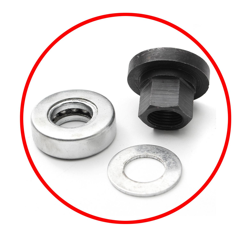 Automotive Pully Puller Remover Installer Power Steering Pump Alternator Pulley