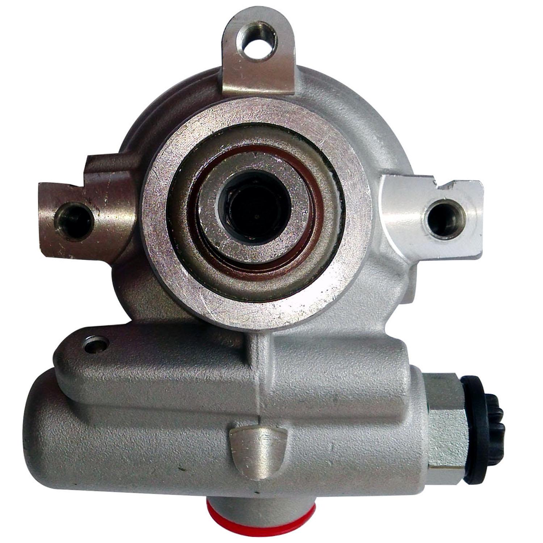 Power Steering Pump for Buick Chevy Malibu Pontiac G6 Saturn Aura Relay 02-10