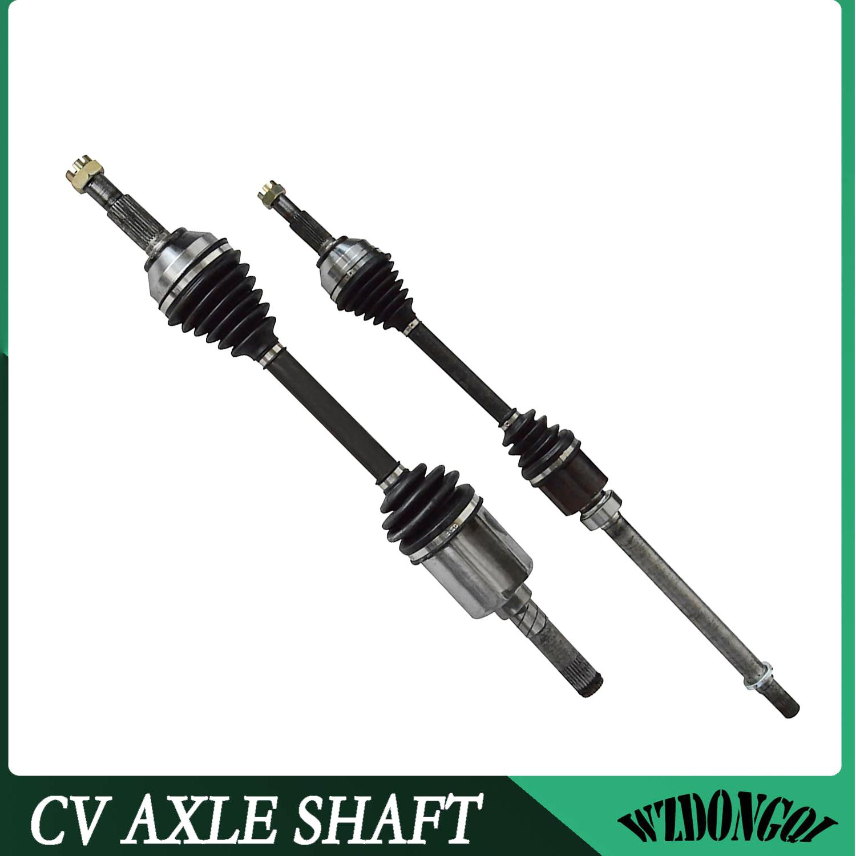For Honda CR-V 2012 2013 2014 2015 Front Right CV Axle Shaft DAC