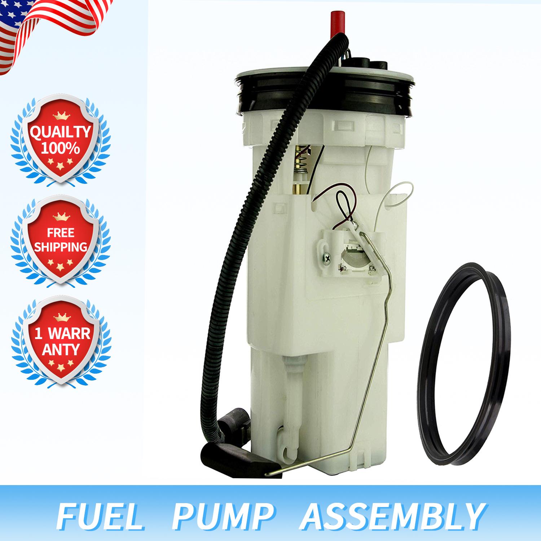 Electric Fuel Pump Module Fits 1995 Jeep Grand Cherokee 4.0L 5.2L 9533017