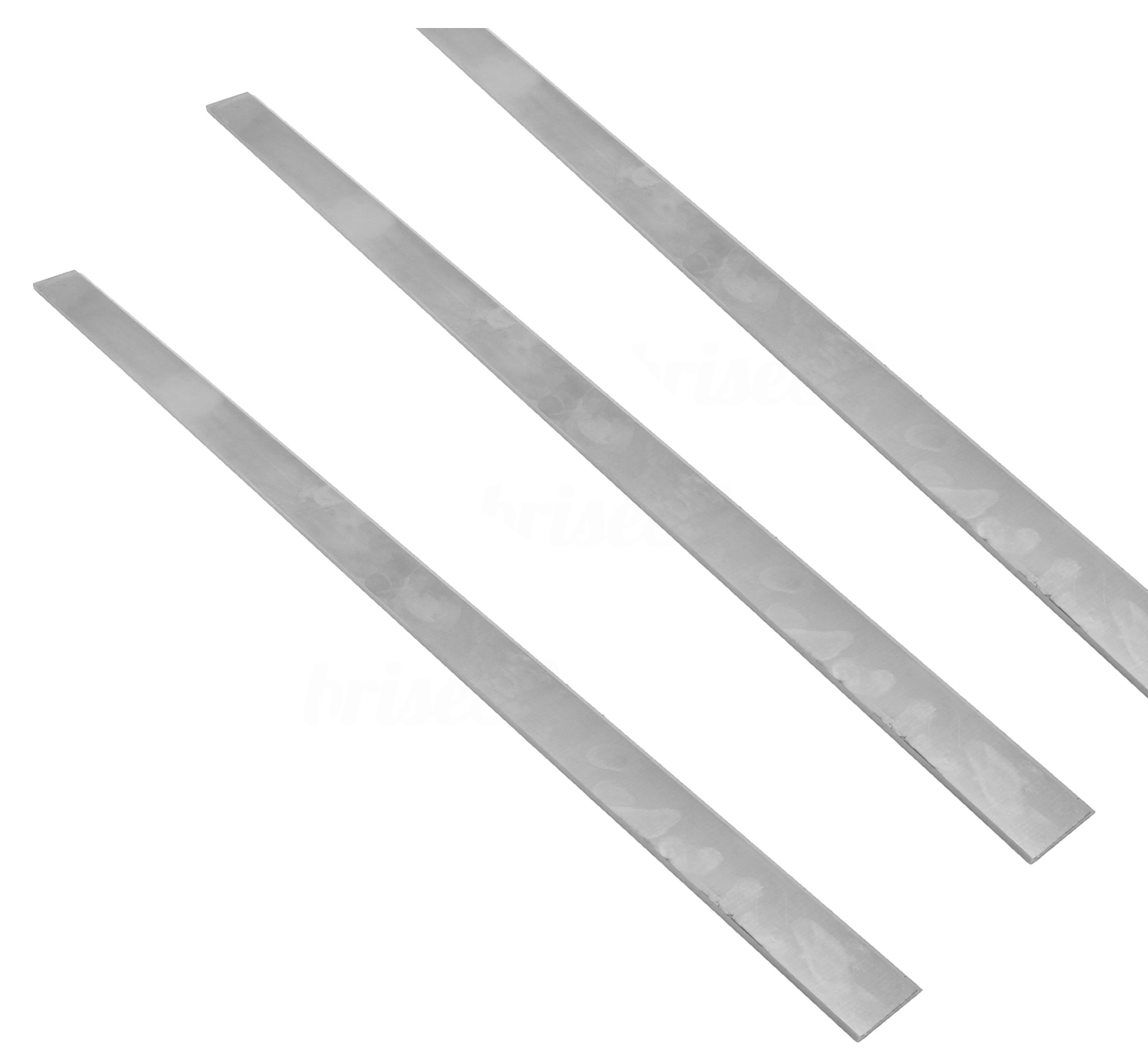 """20/"""" Grizzly G1033 G9740 G0454 H7269 Planer Blades Knives  inch HSS Set of 4"""