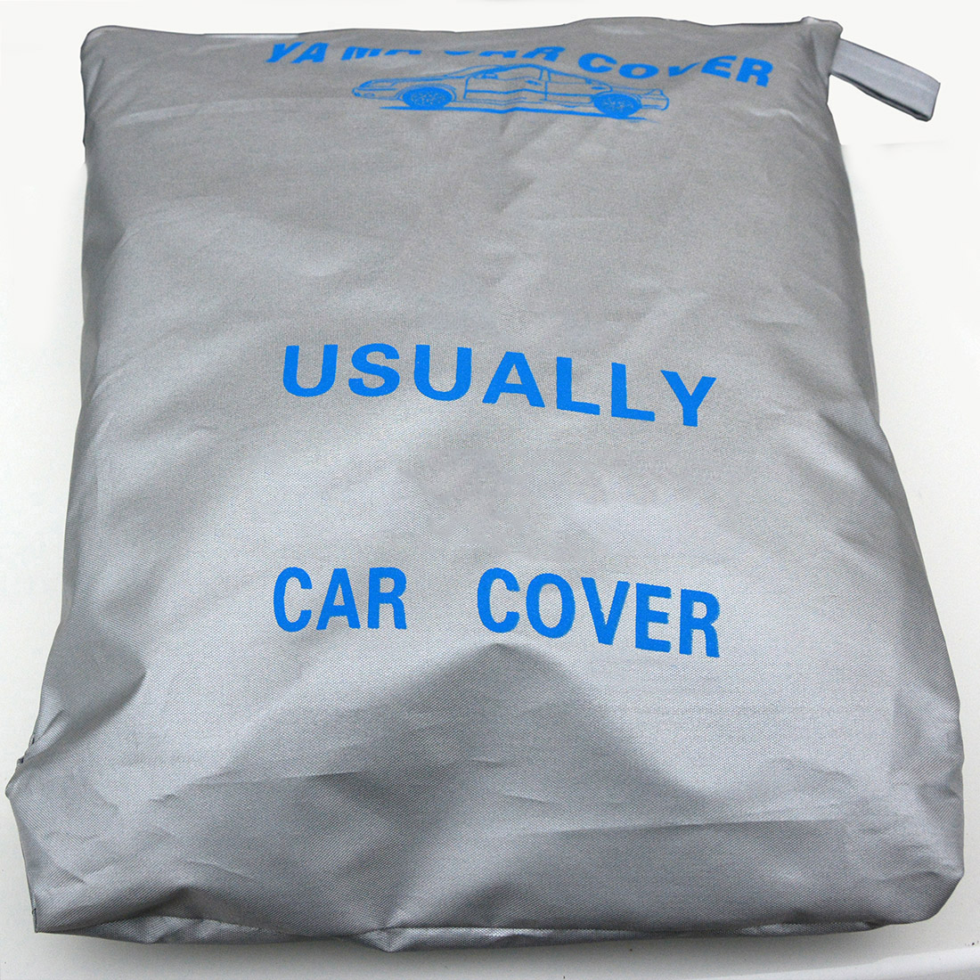 2019 Hot Most Grey Car Truck Auto Motor Suv Prado Sport: SUV Full Car Cover Resistant Protection Size XL For Toyota