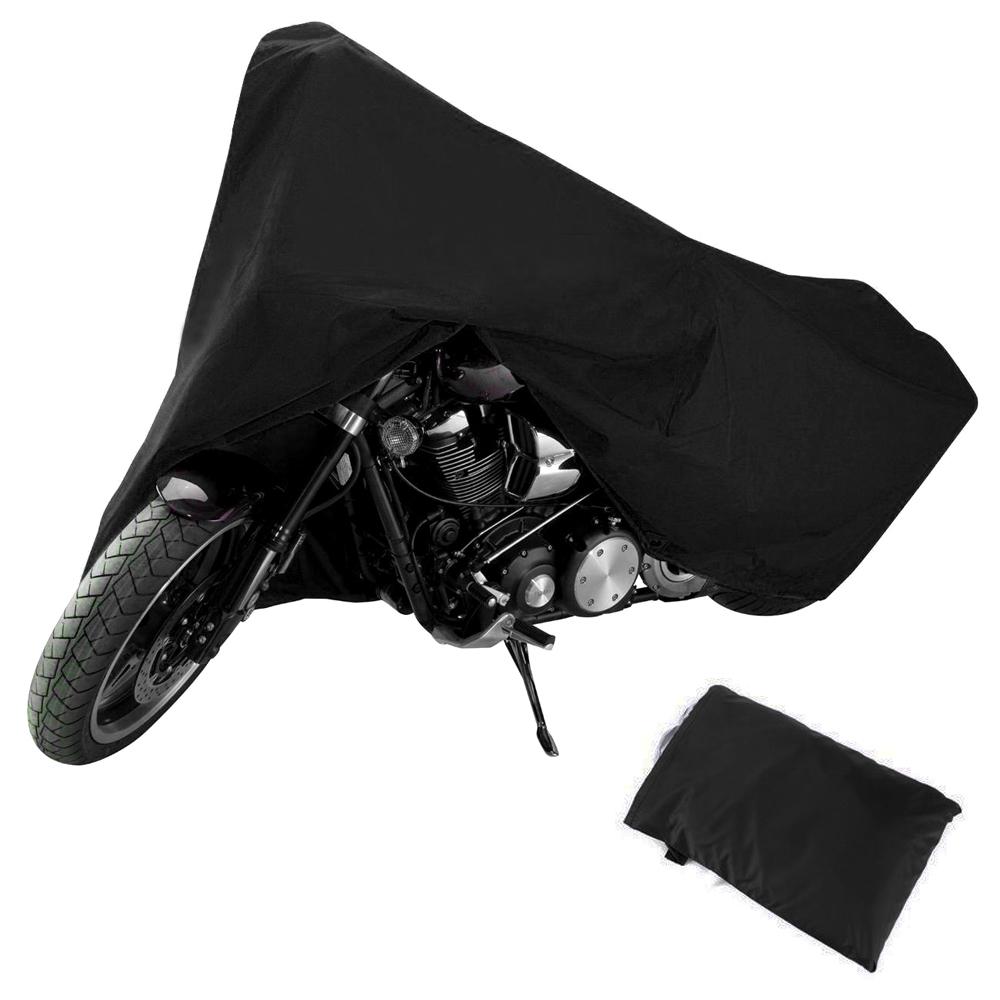 245 105 125 xl bache housse etui etanche exterieur scooter cache de prot ction ebay. Black Bedroom Furniture Sets. Home Design Ideas