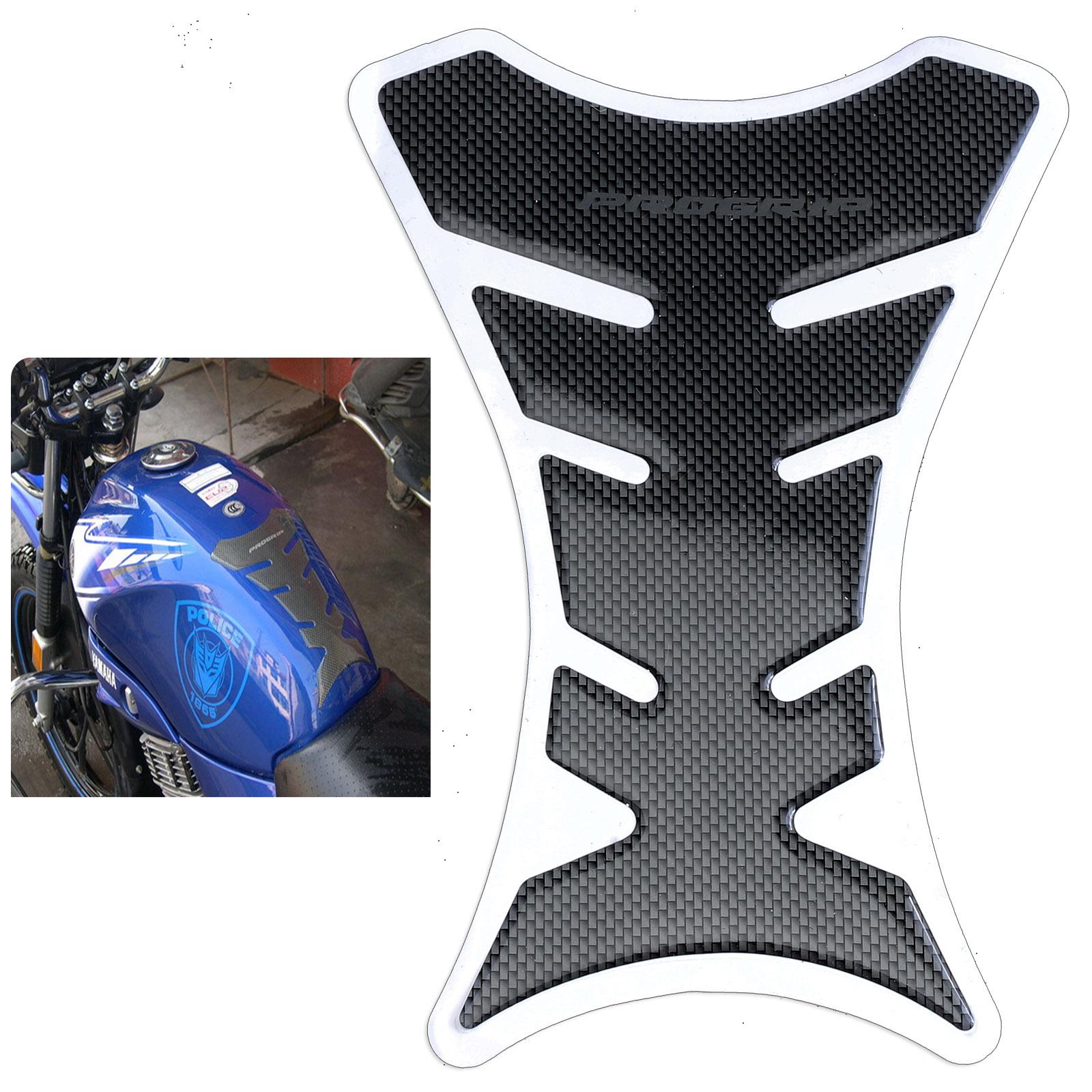 Fooqs Tankpad for Yamaha FJR 1300 Black
