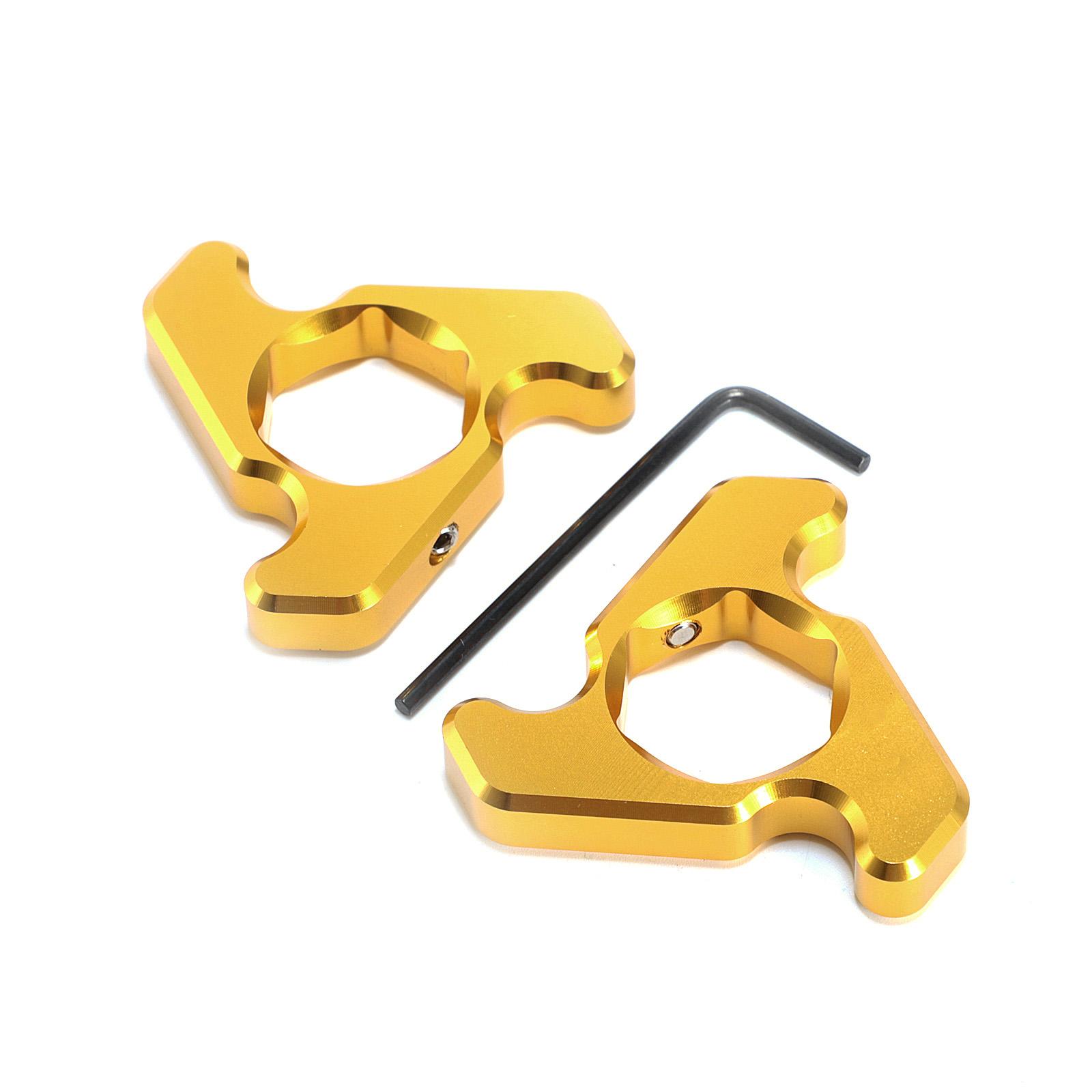 lightech regulators spring fork lock nut preload mv agusta f4 oro