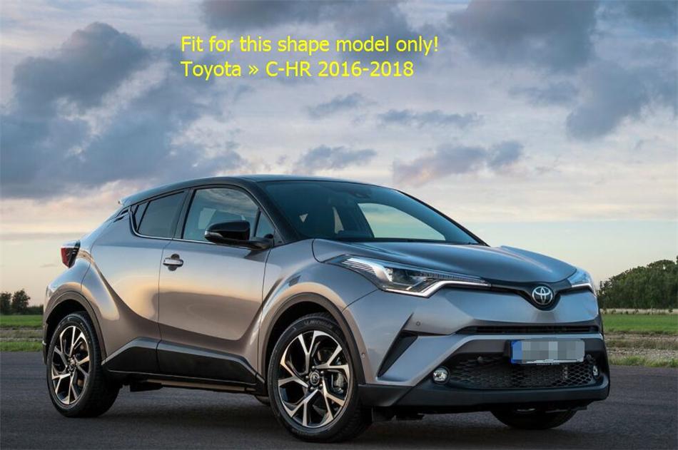 linfei Sitz Schlitz Aufbewahrungsbox//Tasche F/ür Toyota C-Hr 2016~2020 Sitz Atorage Box Auto Sitz L/ücke Aufbewahrungsbox Innen Zubeh/ör