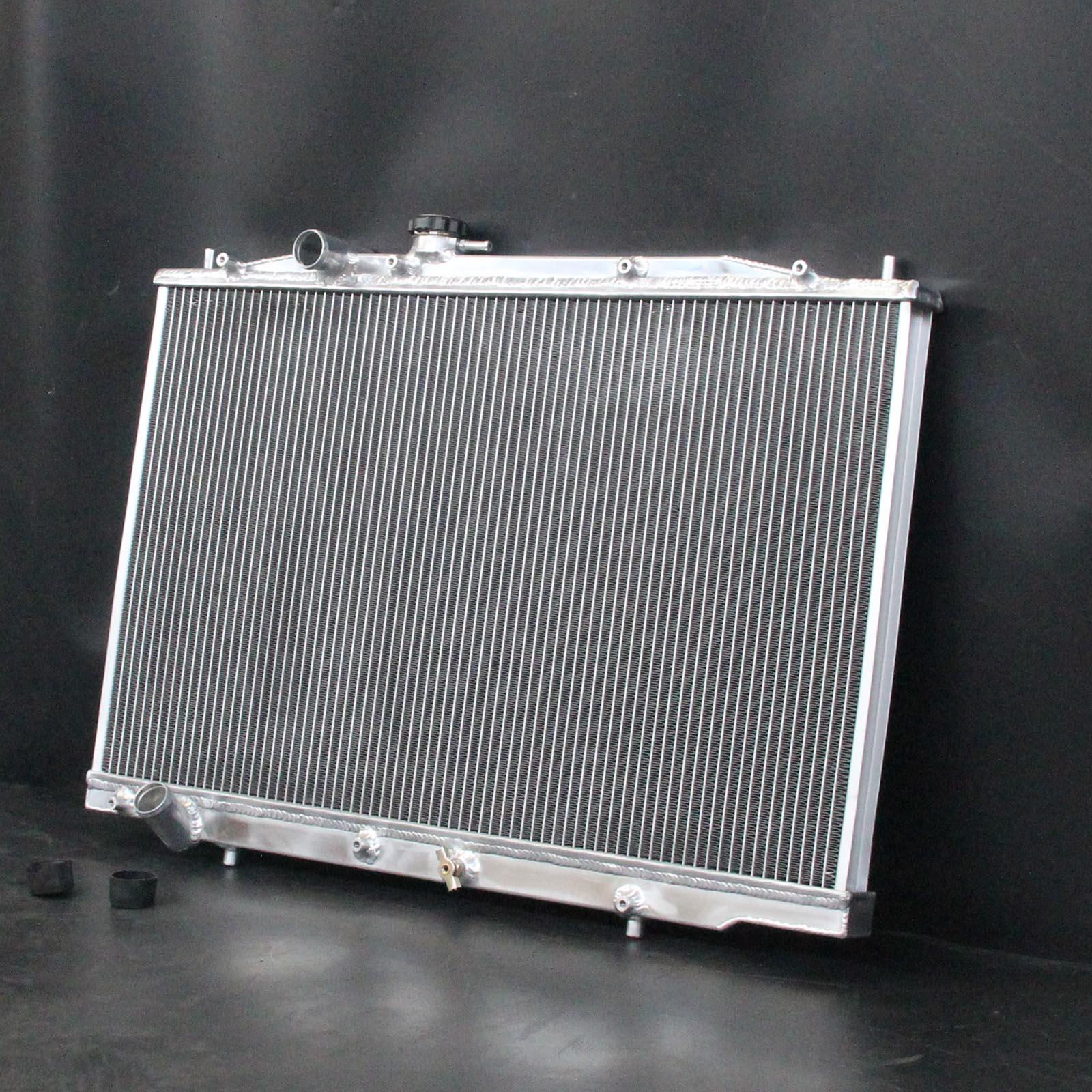 ALUMINUM RADIATOR FOR 2004-2008 ACURA TL 3.2L V6 J32A3 2005 2006 2007 MT 04-08