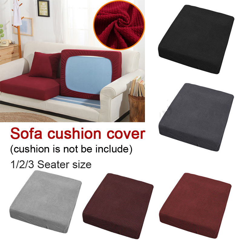 Sofa Seat Cushion Cover Couch Slip Covers Replacement