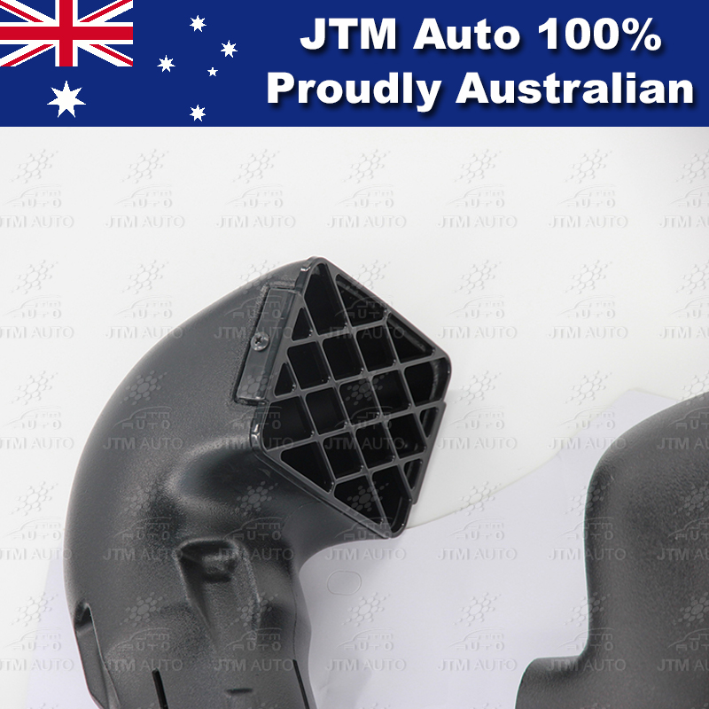 NEW Snorkel Air Raise Intake Kits to suit Toyota Hilux 25/26 SR/5 2005-2014