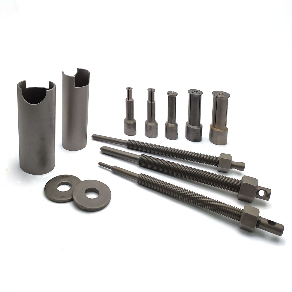 Motorrad-Innenlager-Abzieher-Kits Reparatur Remover Tools Assembly