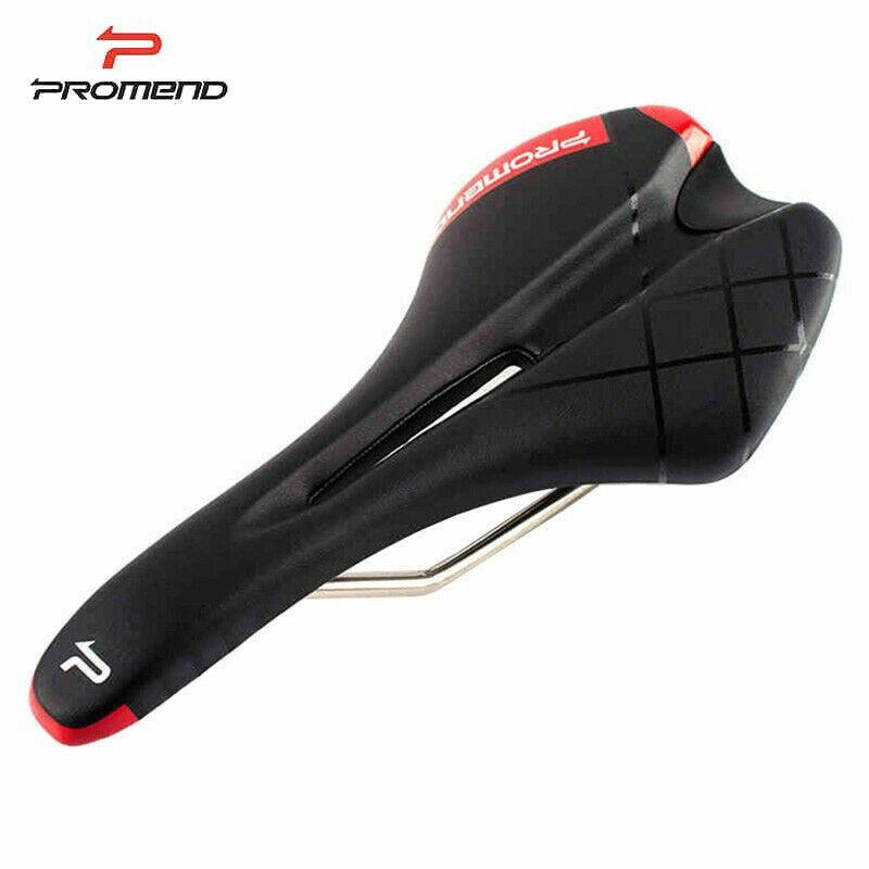 RUBAR road MTB Bike Seat XC Bicycle Racing Hollow Seats Saddle 250g 280*140mm