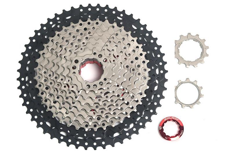 10//30 Speed 11-32T MTB Mountain Road Bike Bicycle Sprockets Freewheel Flywheel