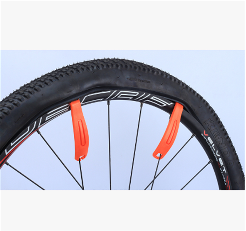 3PCS//Set Bike Tire Levers Cycling Tyre Opener Spoon Bicycle Wheel Repair Tools
