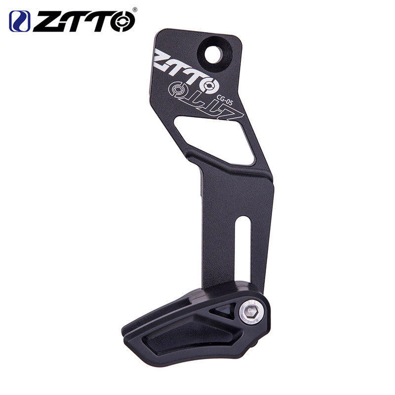 For Mount Chain Guide Gravel MTB Bike Bicycle Chain Guide ZTTO Chainring