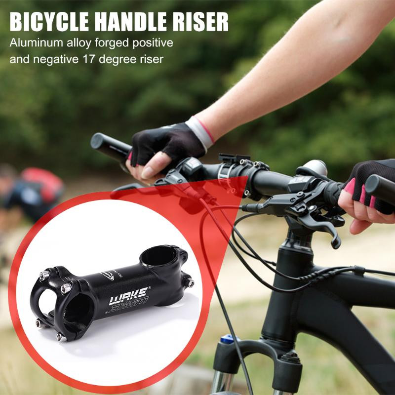 Bicycle Handlebar End Cover Aluminum Alloy Mountain Bike Bicycle Road Riding 2PC