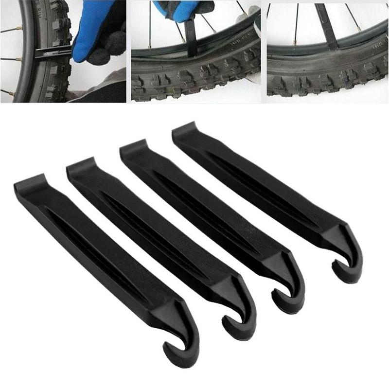 radfahren fahrrad reparatur reifen reifenheber werkzeug. Black Bedroom Furniture Sets. Home Design Ideas
