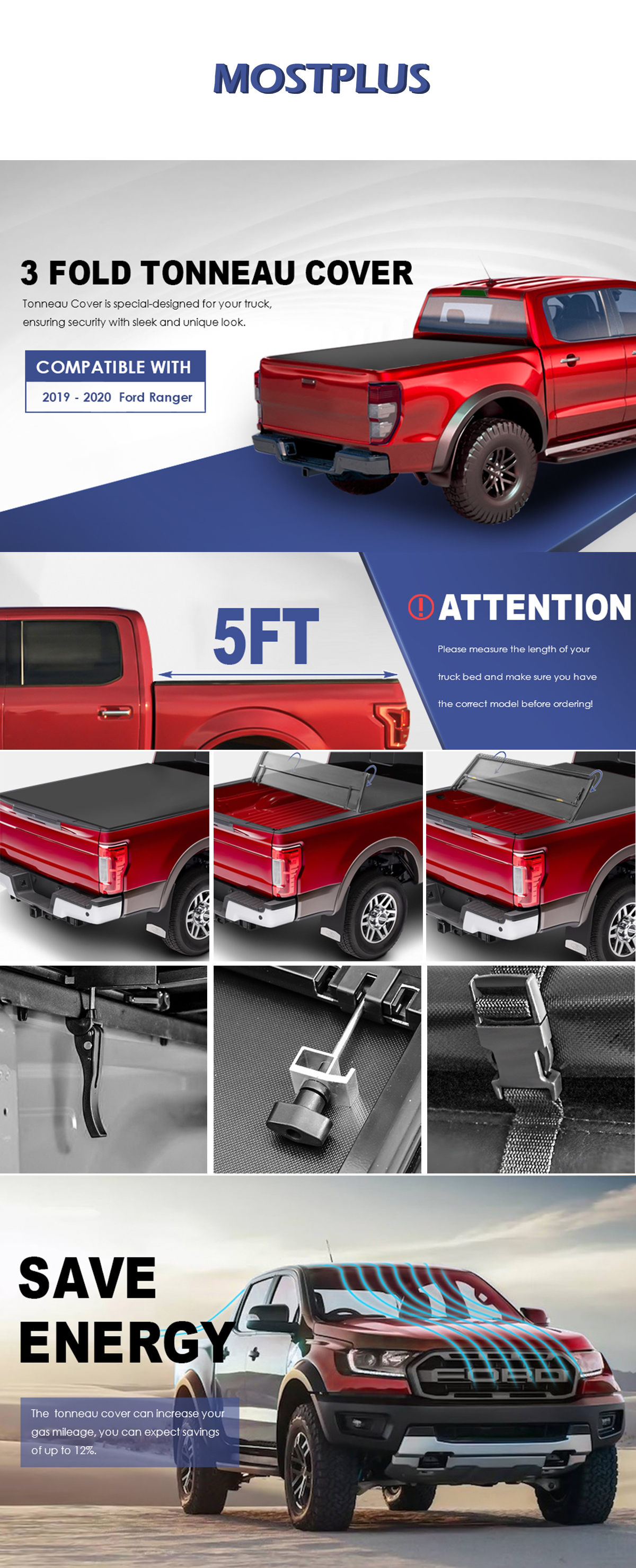 14 Does A Truck Bed Cover Save Gas Ideas