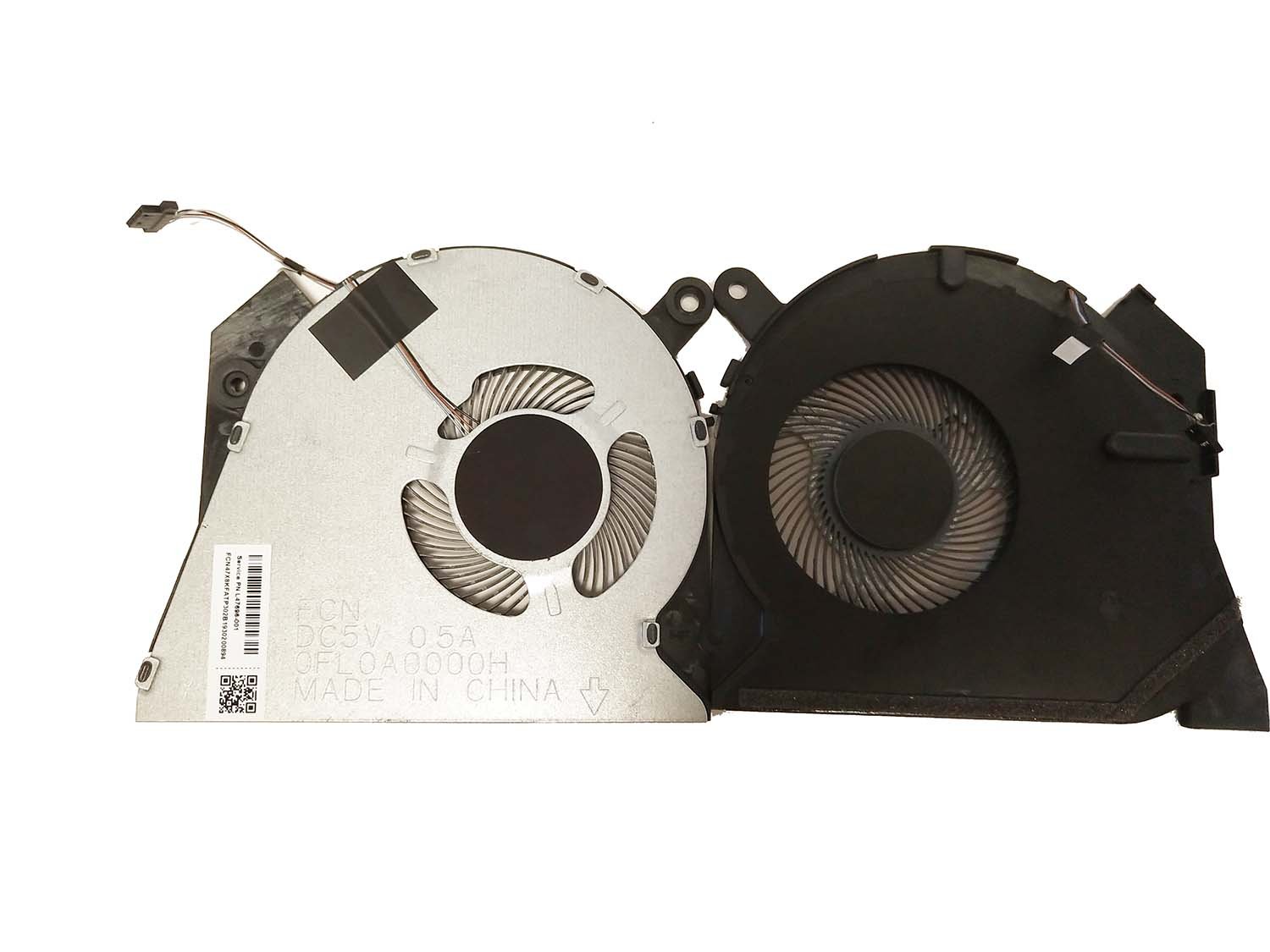 Original New for HP 813946-001 813947-001 753894-001 CPU Cooling Fan