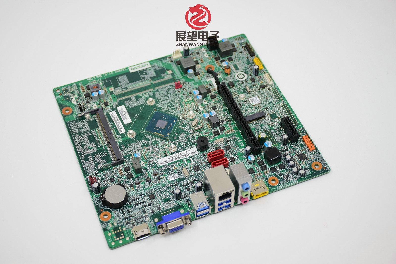 Lenovo IdeaCentre 300s-11IBR Desktop Motherboard w// Pentium 1.6Ghz CPU 00XK057