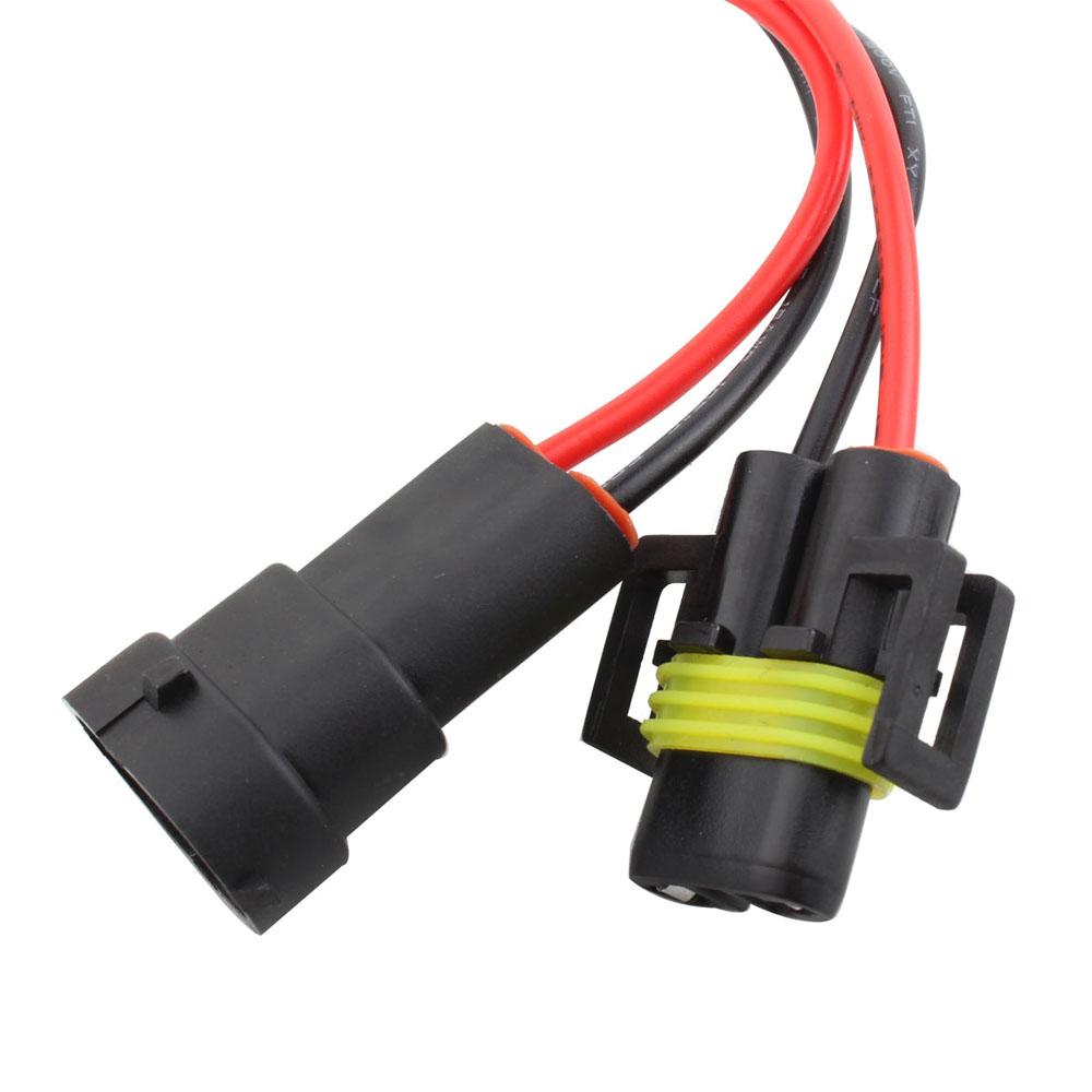 A1 2x Led Canbus Resistor Kit H11 H8 Headlight Anti