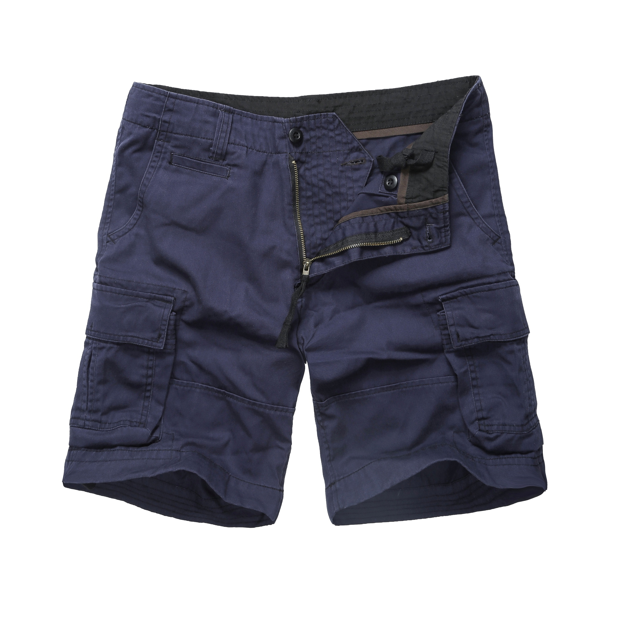 Mens-Work-Trade-Cargo-Shorts-Army-Style-Outdoor-Camping-Fishing-Shorts