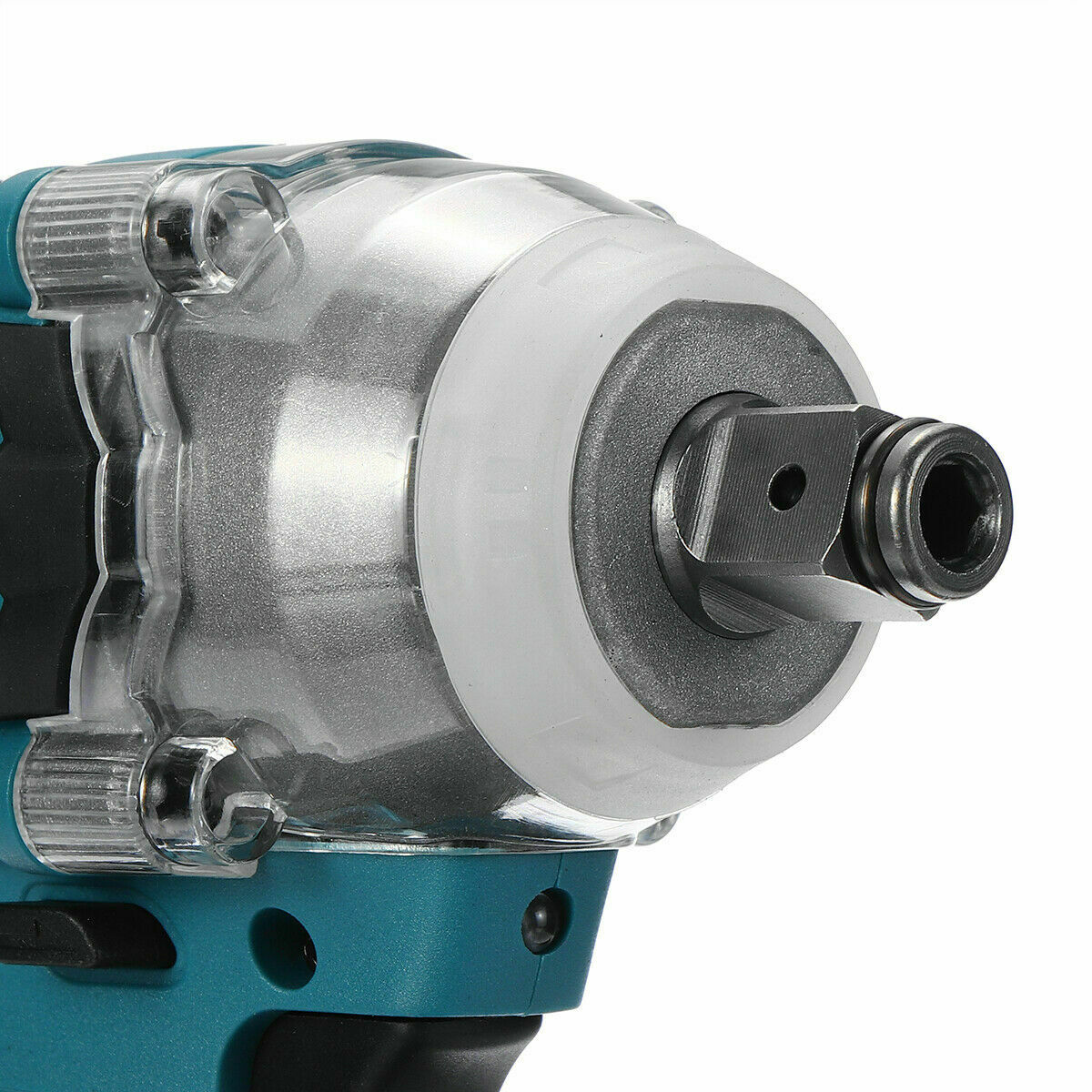18V 520 Nm Drehmoment Akku-Schlagschrauber Ersatz passt für Makita DTW285Z Akku!