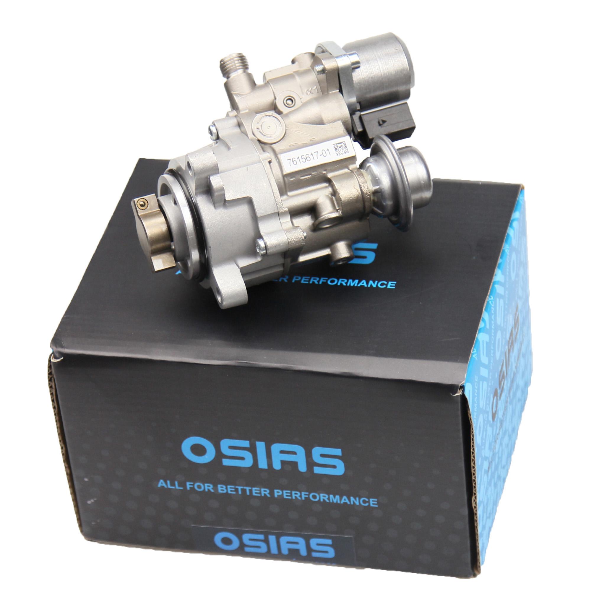 Details about High Pressure Fuel Pump For BMW N54/N55 Engine335i 535i +  Fuel Pressure Sensor