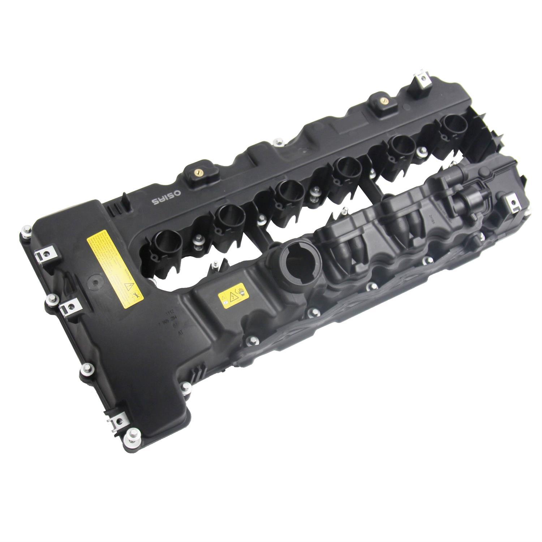 Engine Valve Cover 11127565284 Fits BMW 535i 135i 335i X6