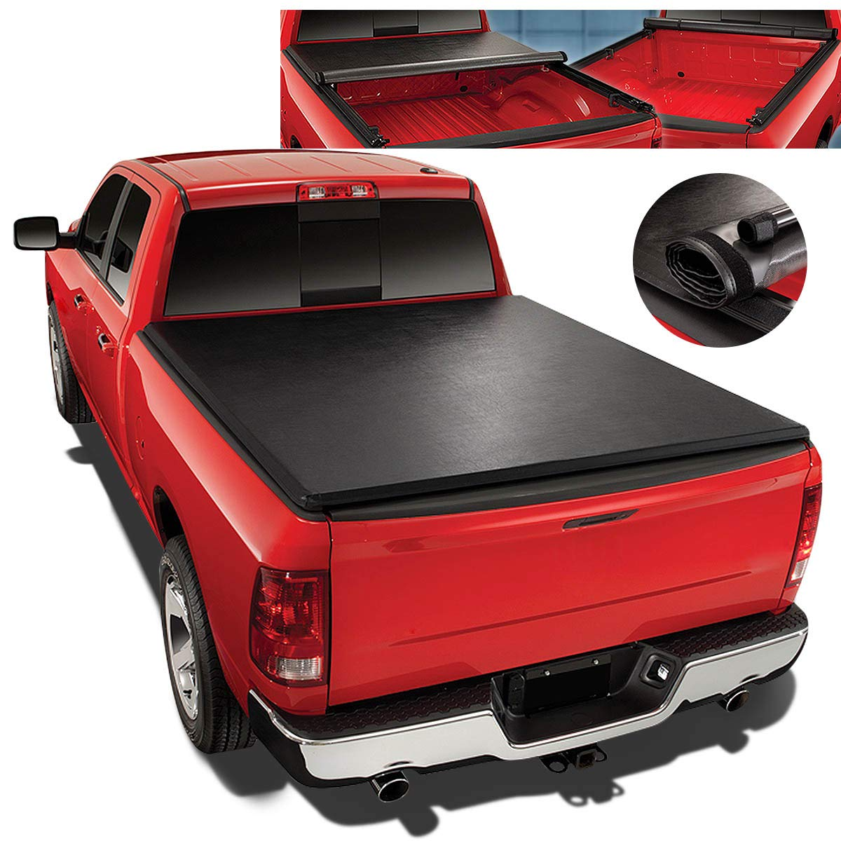 Auto Parts And Vehicles Auto Parts Accessories Osias Fit 14 18 Chevy Silverado Sierra 6 5 Ft Soft Roll Up Tonneau Cover New Truck Bed Accessories Blogdopelegrini Com Br