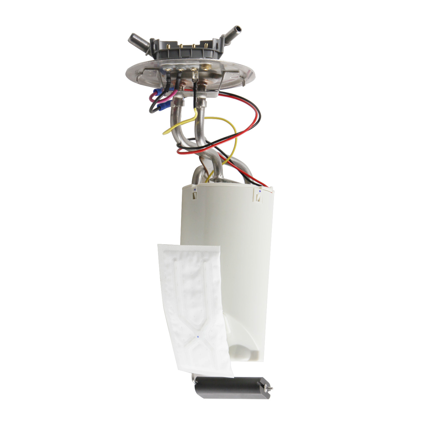 New Herko Automotive Fuel Pump Module 254GE For Ford F-150 SP33A1H