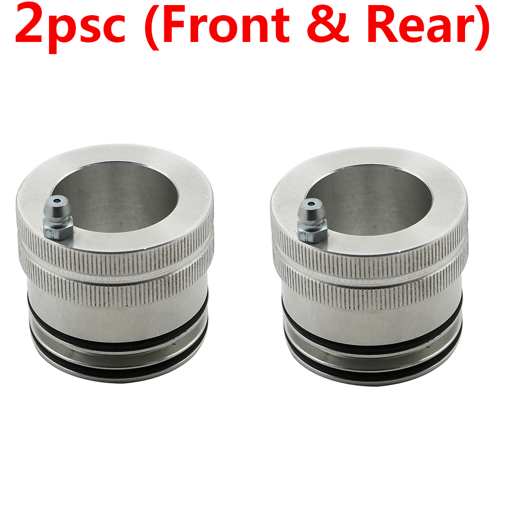 Details about Axle In Wheel Bearing Greaser Tool 44MM For Polaris ACE 570  900 General 1000 RZR