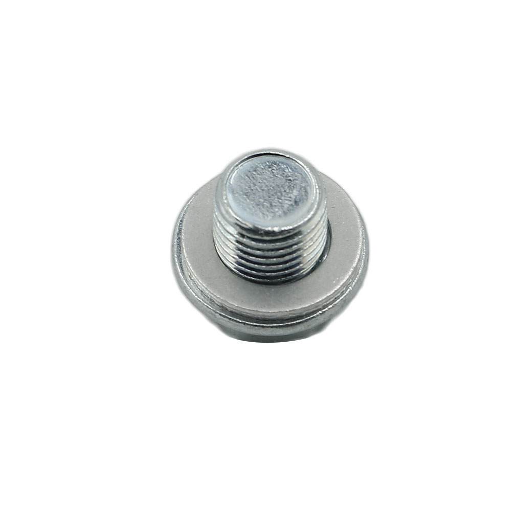 90009-PH1-000 Engine Oil Pan Drain Bolt Plug W/ Washer For