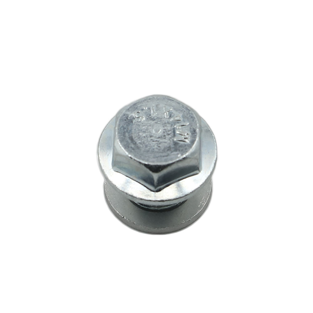 For Honda/Acura Engine Oil Pan Drain Bolt Plug With Washer