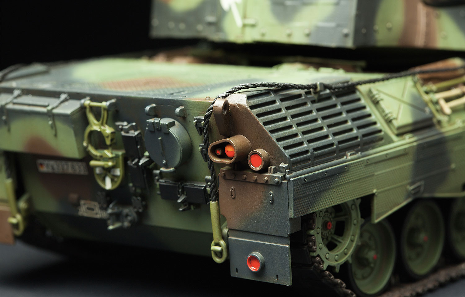 Meng-TS-015-Model-1-35-German-MBT-Leopard-1A5-NEW-Models-Armour-Hot thumbnail 9