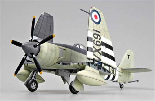 Hawker sea fury 1//700