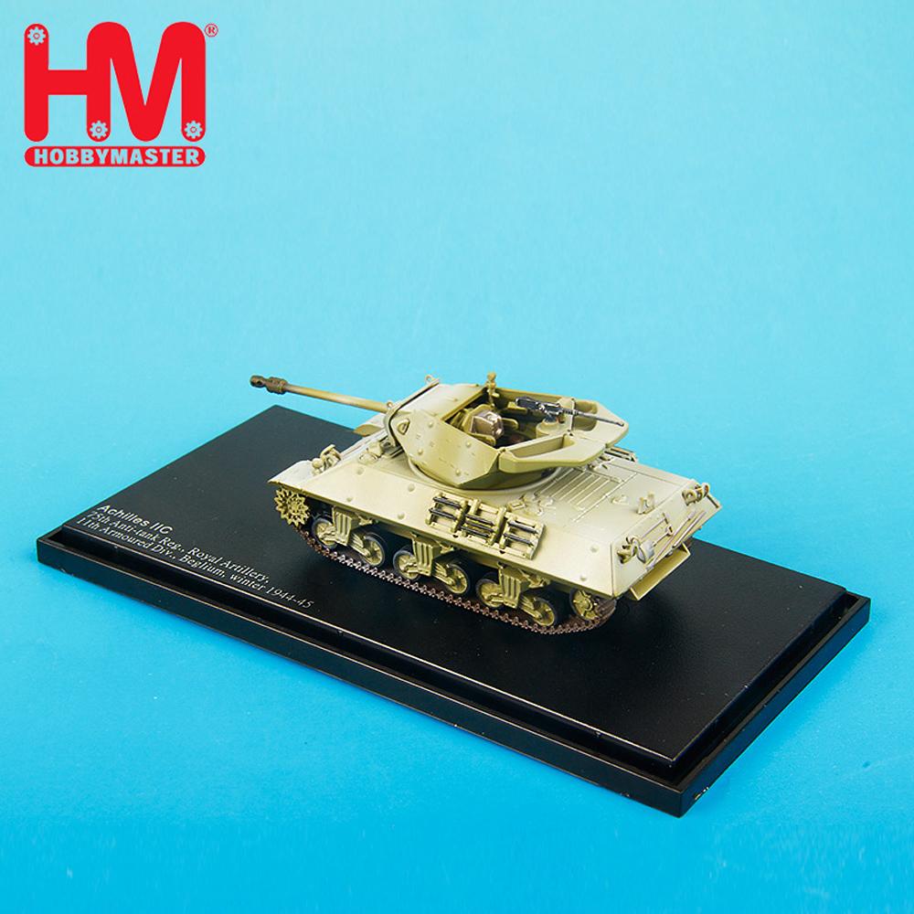 Hobby Master 1:72 Achilles IIC 75th anti-tanques Reg Royal artillería 11th brazo Div