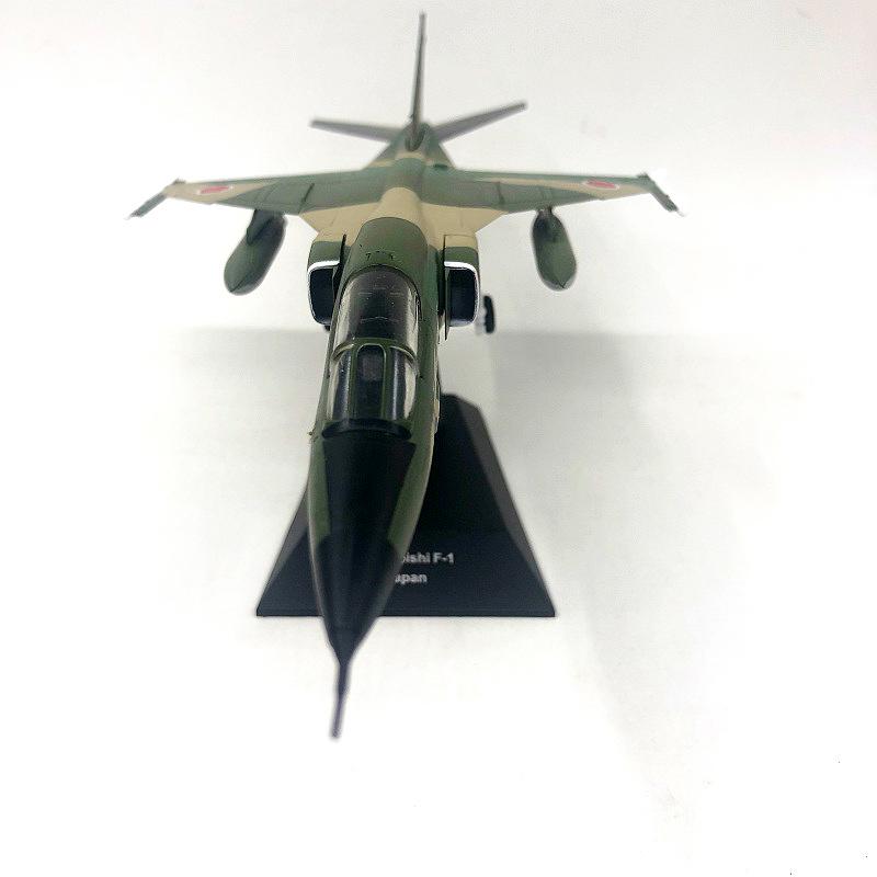 IXO JAPAN MITSUBISHI F-1 1//72 diecast plane model aircraft