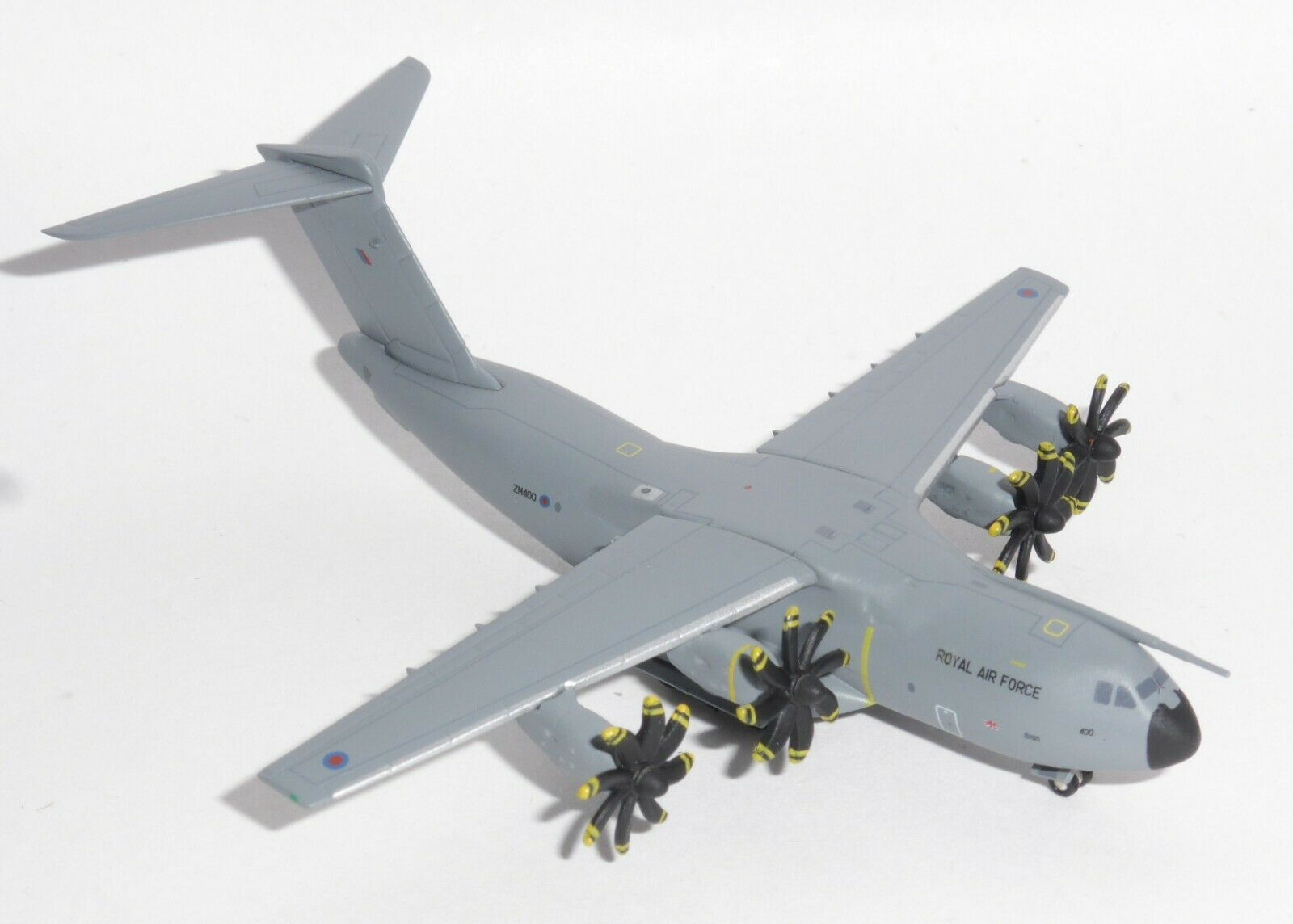 Herpa 529969-1//500 Airbus a400m Atlas-Royal Air Force-NUOVO