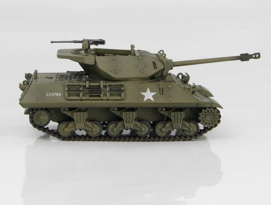 Amercom BG-7 1944 Tank Destroyer diecast 1:72 model Achilles IIC